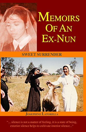 9781440492037: Memoirs Of An Ex-Nun: Sweet Surrender