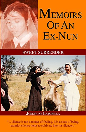9781440493119: Memoirs Of An Ex-Nun: Sweet Surrender
