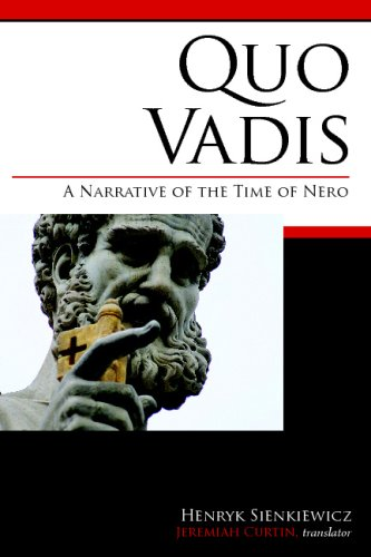 9781440493737: Quo Vadis: A Narrative Of The Time Of Nero