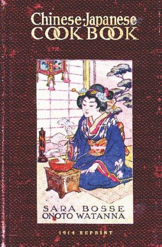 9781440494260: Chinese-Japanese Cookbook - 1914 Reprint