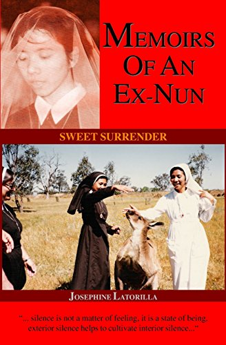 9781440495410: Memoirs Of An Ex-Nun: Sweet Surrender