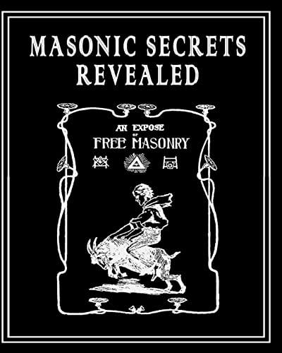 9781440496561: Masonic Secrets Revealed