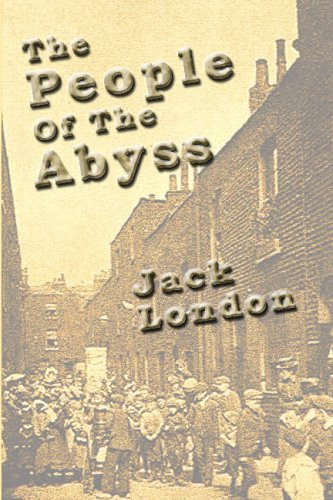 9781440496776: The People Of The Abyss
