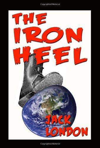 9781440496790: The Iron Heel