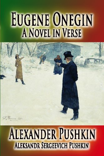 9781440496875: Eugene Onegin : A Novel In Verse
