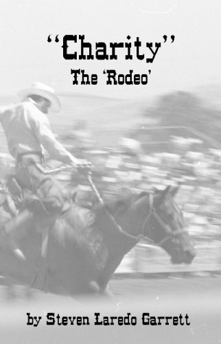 9781440498466: Charity: The Rodeo