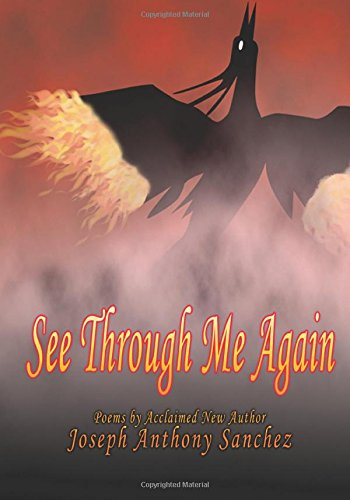 9781440499746: See Through Me Again: By Joseph Anthony Sanchez
