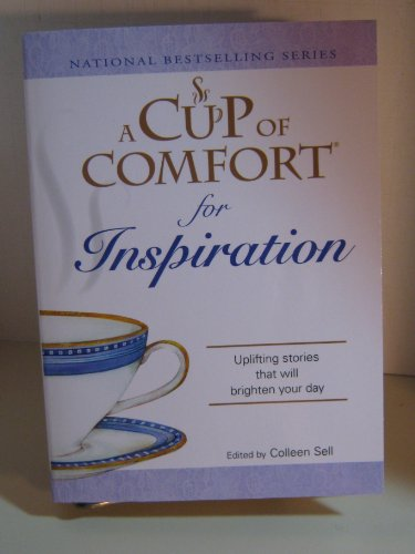 9781440504211: Cup of Comfort for Inspiration