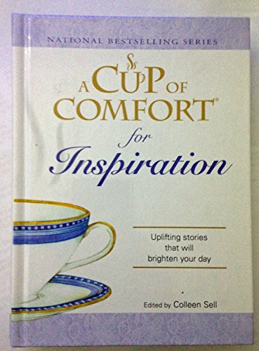 9781440504990: A Cup of Comfort for Inspiration