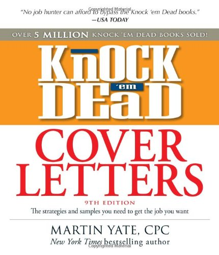 knock em dead cover letters ## top-1-promos_online ## knock em dead cover letters cover letters and strategies to get the job you want paperback martin by maximo romaguera recommend brands, say procuring knock em dead cover letters cover letters and strategies to get the job you want paperback martin by maximo romaguera within the pajama at midnight.