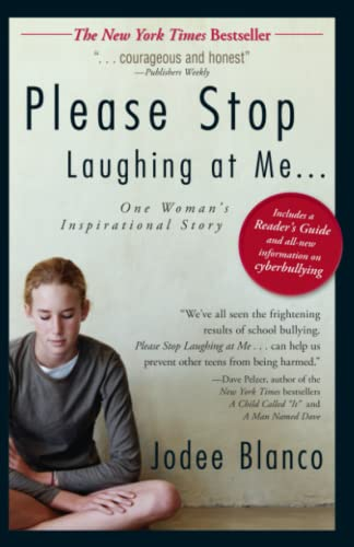 9781440509865: Please Stop Laughing at Me: One Woman's Inspirational Story