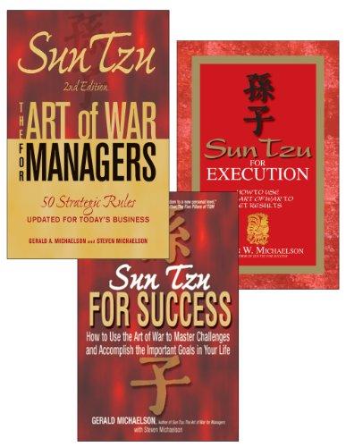 9781440525247: The Sun Tzu for Business Bundle