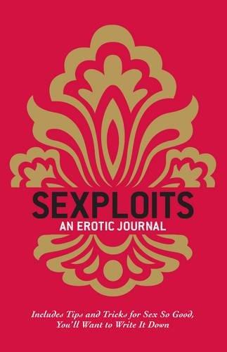 Sexploits: An Erotic Journal: Editors at Adams Media