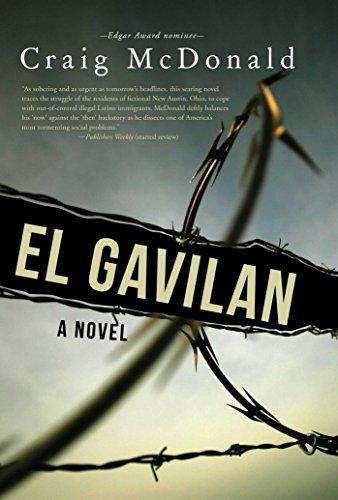 El Gavilan: McDonald, Craig