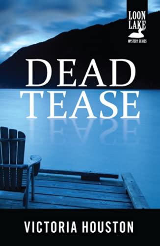 Dead Tease (Paperback)