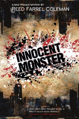 9781440536090: Innocent Monster (A Moe Prager Mysteries)