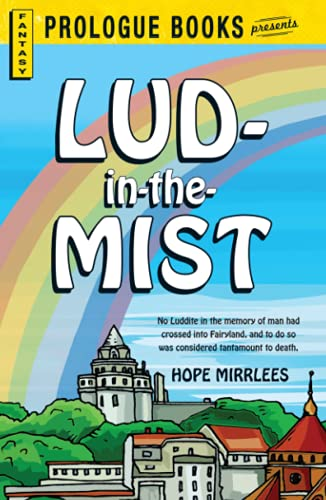 Lud-in-the-Mist Format: Paperback