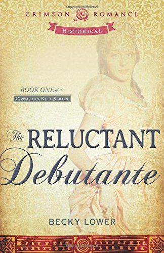 The Reluctant Debutante: Becky Lower