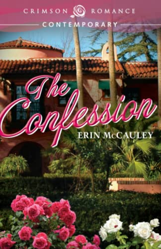 9781440551901: The Confession (Crimson Romance)