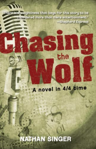 9781440553882: Chasing The Wolf