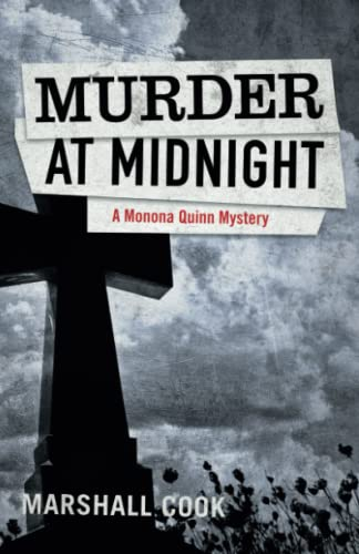 Murder At Midnight (1440553904) by Marshall Cook