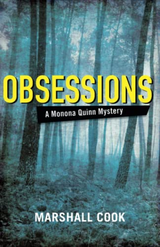 Obsessions (1440553920) by Marshall Cook