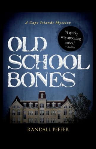 Old School Bones: Randall Peffer