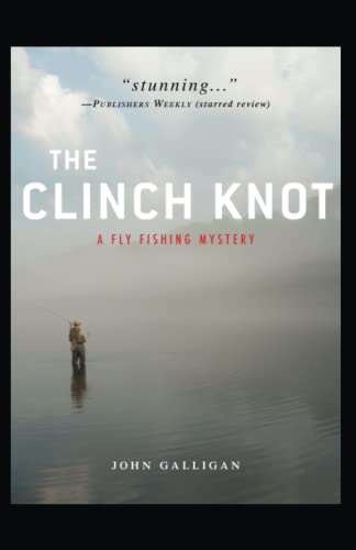 9781440553967: The CLINCH KNOT
