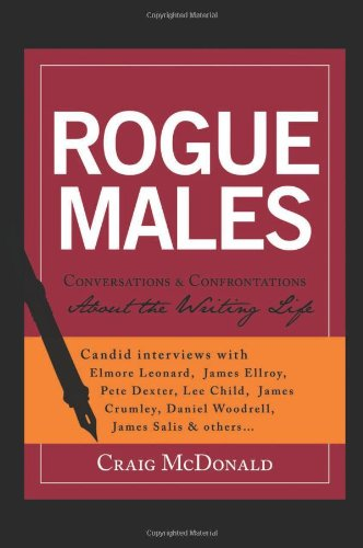 9781440553981: Rogue Males: Conversations & Confrontations About the Writing Life