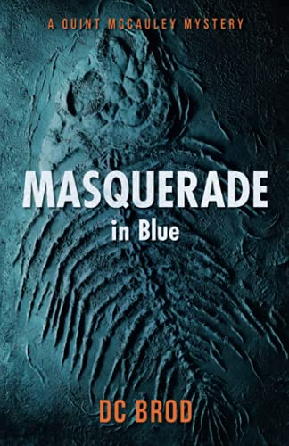 9781440554094: Masquerade In Blue