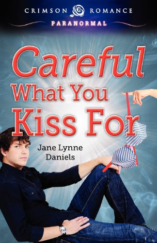 9781440554322: Careful What You Kiss For