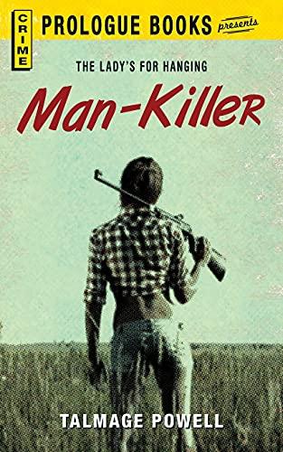 9781440555206: Man-Killer