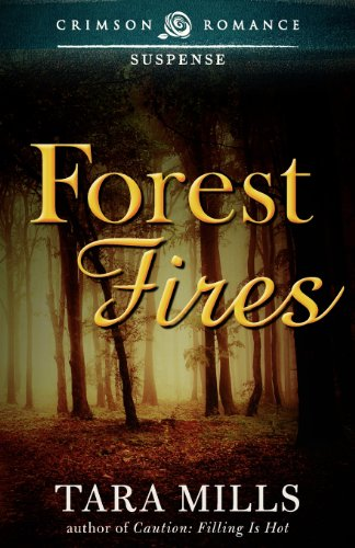 9781440555824: Forest Fires