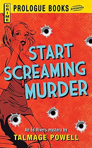 9781440555985: Start Screaming Murder
