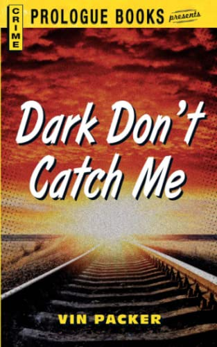 9781440558115: Dark Don't Catch Me