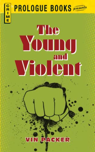 9781440558139: Young And Violent