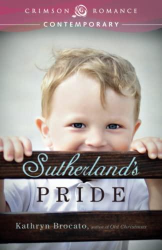 Sutherlands Pride: Kathryn Brocato