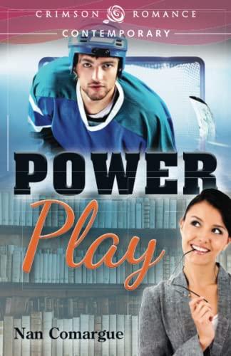 Power Play: Nan Comargue