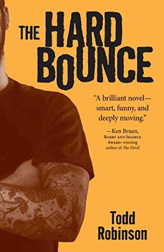 The Hard Bounce: Todd Robinson