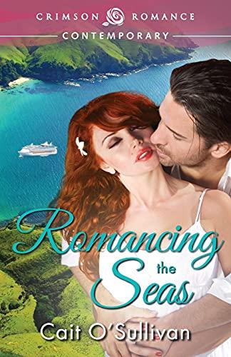 9781440562617: Romancing The Seas (Crimson Romance)