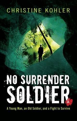 9781440565618: No Surrender Soldier