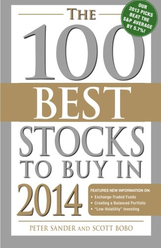 9781440566288: The 100 Best Stocks to Buy in 2014