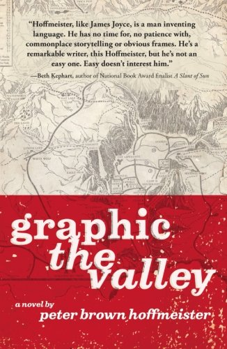 Graphic the Valley: Hoffmeister, Peter Brown