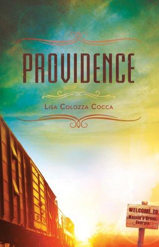 9781440569272: Providence