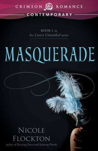 9781440579332: Masquerade: Book 1 in the Lovers Unmasked series
