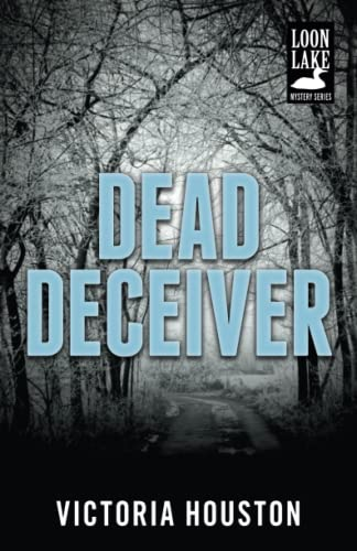 9781440582226: Dead Deceiver (A Loon Lake Mystery)