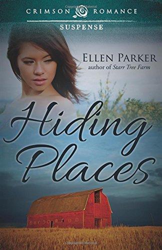 9781440582691: Hiding Places (Crimson Romance)