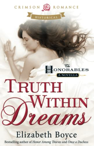 9781440584992: Truth Within Dreams (The Honorables)