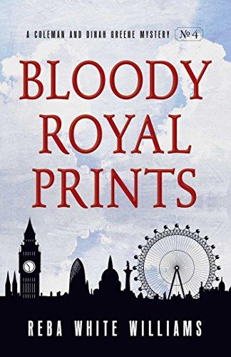Bloody Royal Prints (Coleman and Dinah): Williams, Reba White