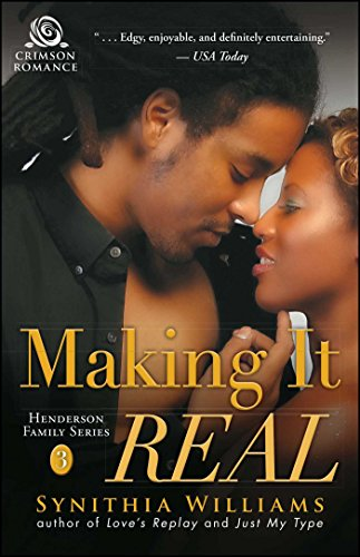 9781440586712: Making It Real (Henderson Family)